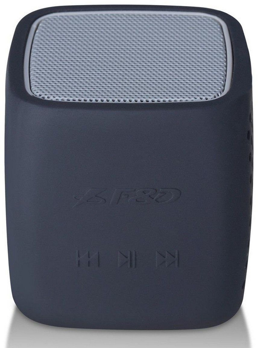 61h0rlTKKTL._SL1155_ F&D W4 Wireless Portable Bluetooth Speaker Rs. 999 – Amazon