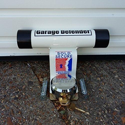 Antivol porte de garage basculante avec les meilleures collections d 39 images - Barre de securite porte de garage ...