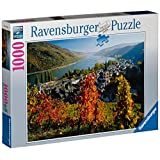 Ravensburger On the River Rhine - 1000 pc Puzzle