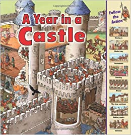 Image result for a year in a castle