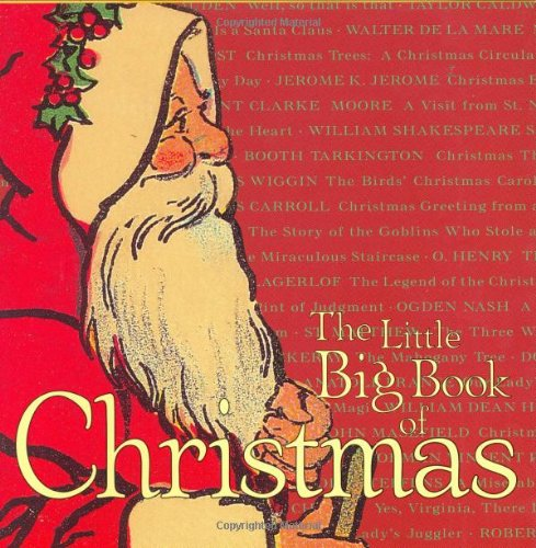 The Little Big Book of Christmas