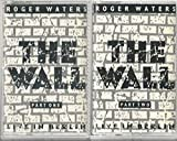 Roger Waters: The Wall Live In Berlin Double Cassette NM Canada Mercury