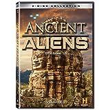 Ancient Aliens: Season 10 - Vol 2/