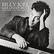Billy Joel Greatest Hits, Vol. 1 &am