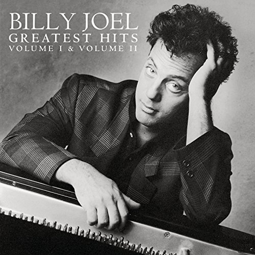 Billy Joel - The Old Grey Whistle Test The Anthems - Zortam Music