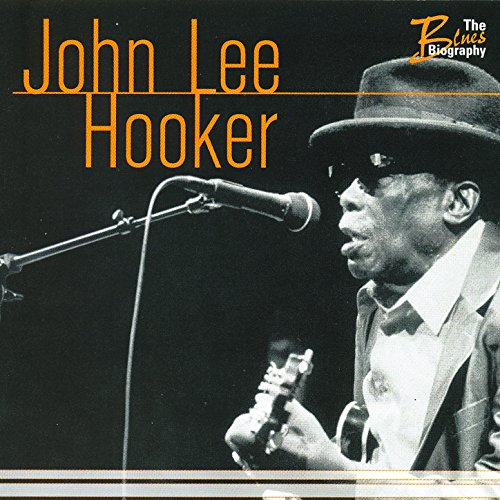 The Blues Biography