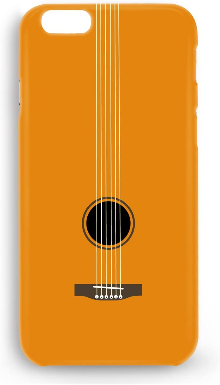 Funda Carcasa Guitarra para Samsung Galaxy A7 2017 plástico rígido ...