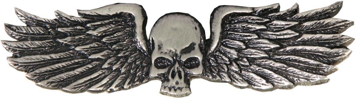 Pins badges tête de mort 6