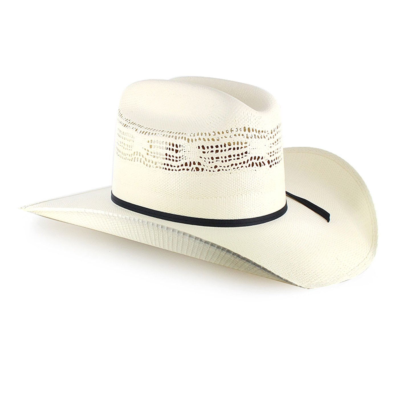 14a30a56a Stetson And Dobbs Hats RSDENS-7340 Denison 07 Cowboy Hat: Amazon.ca ...