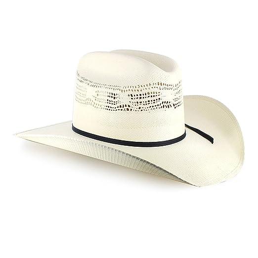 bdcd434676d Stetson And Dobbs Hats RSDENS-7340 Denison 07 Cowboy Hat