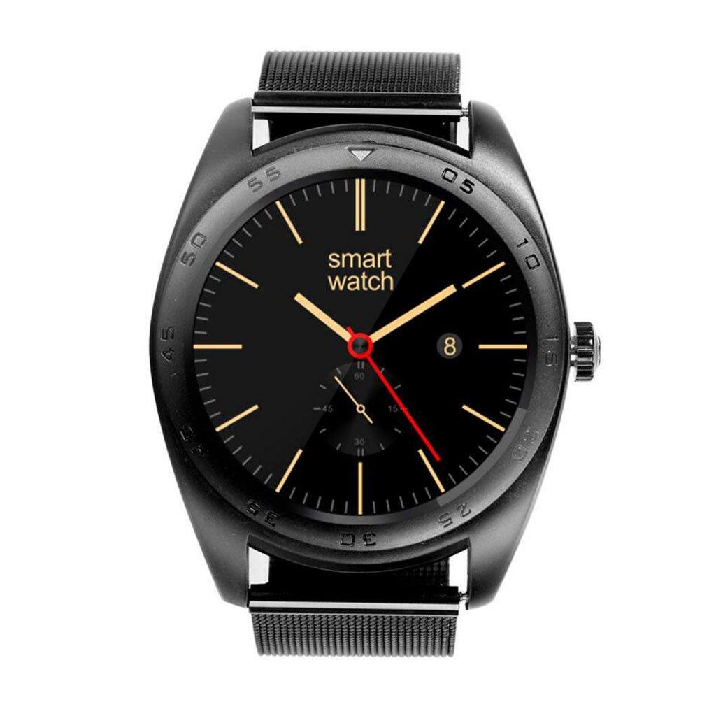 Amazon.com : Hehairongg Smart Watch Bluetooth Smartwatch ...