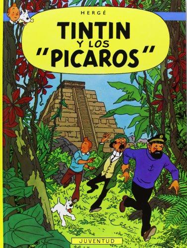 C- Tintin Y Los Picaros