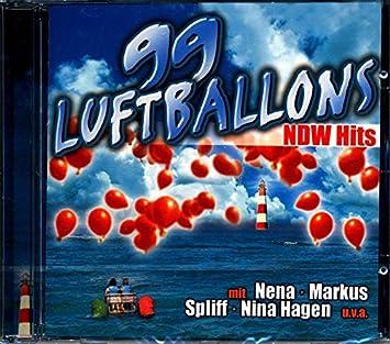 99 Luftballons NDW Hits