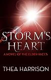 Storm's Heart: Number 2 in series (Elder Races)