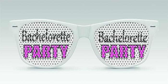 f11ecded07 Amazon.com  Personalized Sunglasses - Bachelorette Party  Handmade