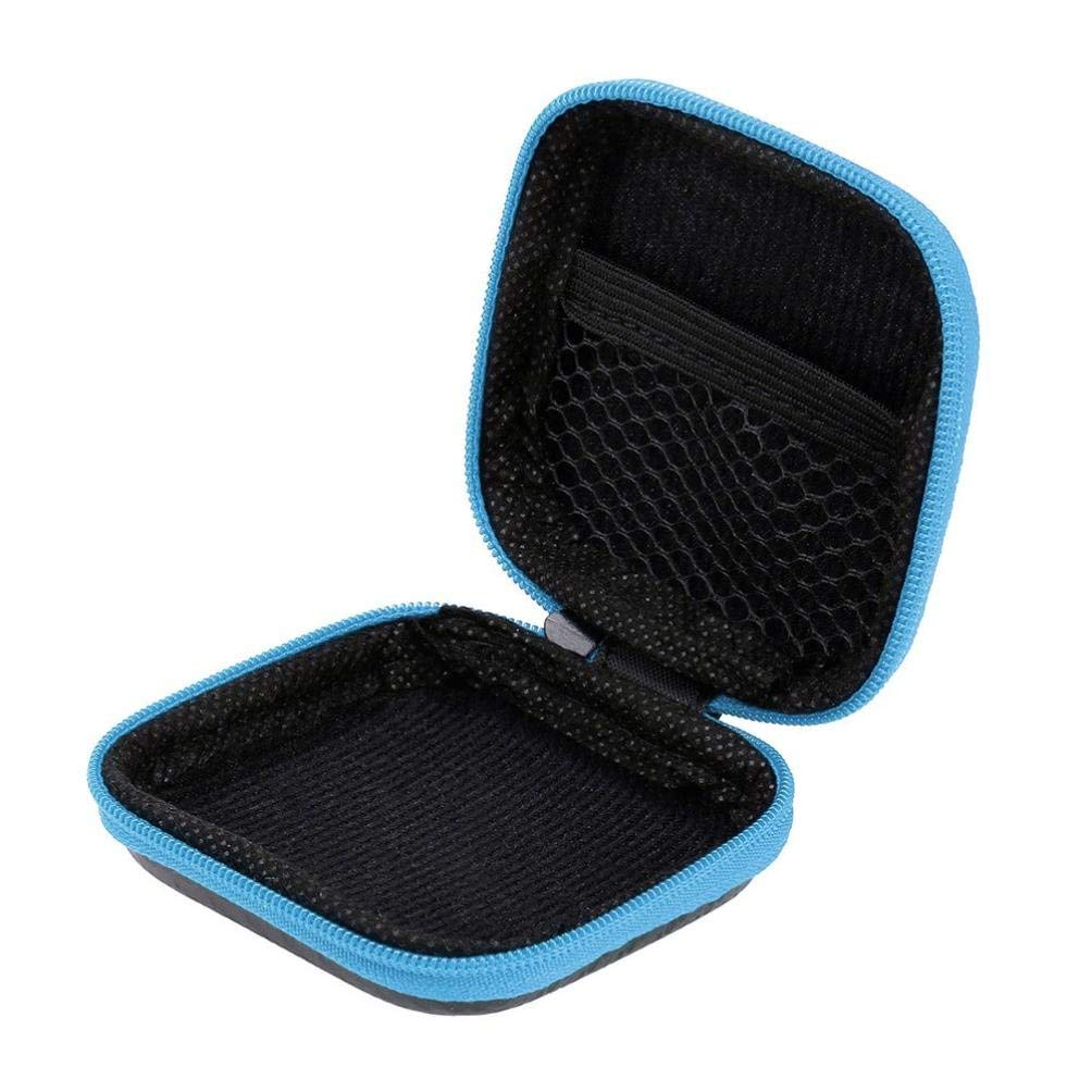 Mchoice Apple Airpods Earphones Case Box Size Holder Hard Shell