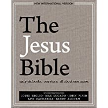 The Jesus Bible, NIV Edition, eBook