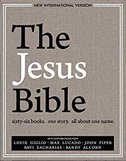 The jesus bible niv edition ebook kindle edition by passion the jesus bible niv edition ebook kindle edition by passion louie giglio religion spirituality kindle ebooks amazon fandeluxe Gallery