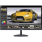 """Sceptre E275W-1920 27"""" 75Hz Monitor HDMI VGA Build-in Speakers, Metal Black"""