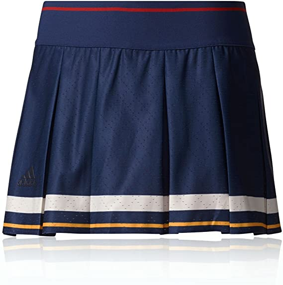 adidas NY Falda de Tenis, Mujer: Amazon.es: Ropa y accesorios