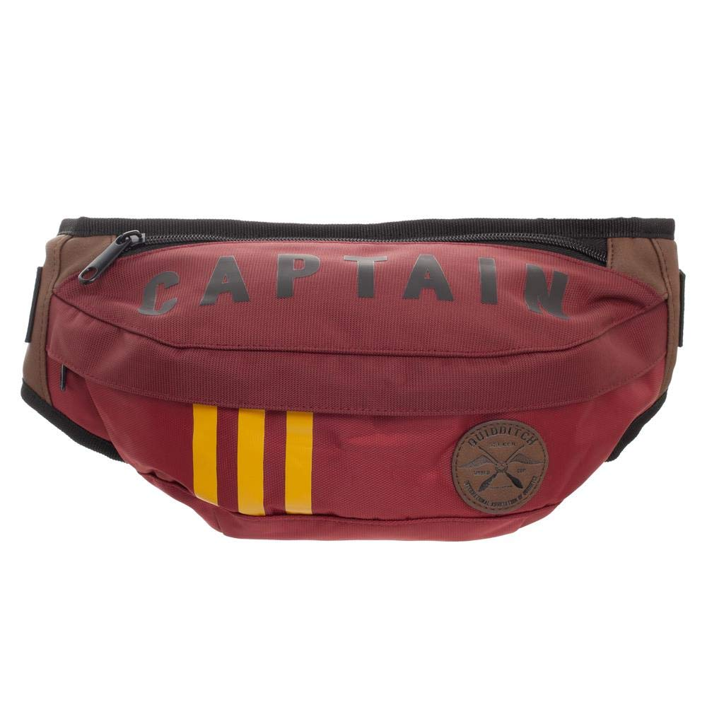 Harry Potter Quidditch Fanny Pack