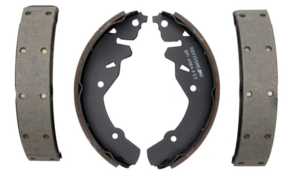 Raybestos 759PG Professional Grade Drum Brake Shoe Set