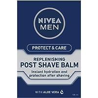NIVEA MEN Protect & Care Replenishing Post Shave Balm, 100ml