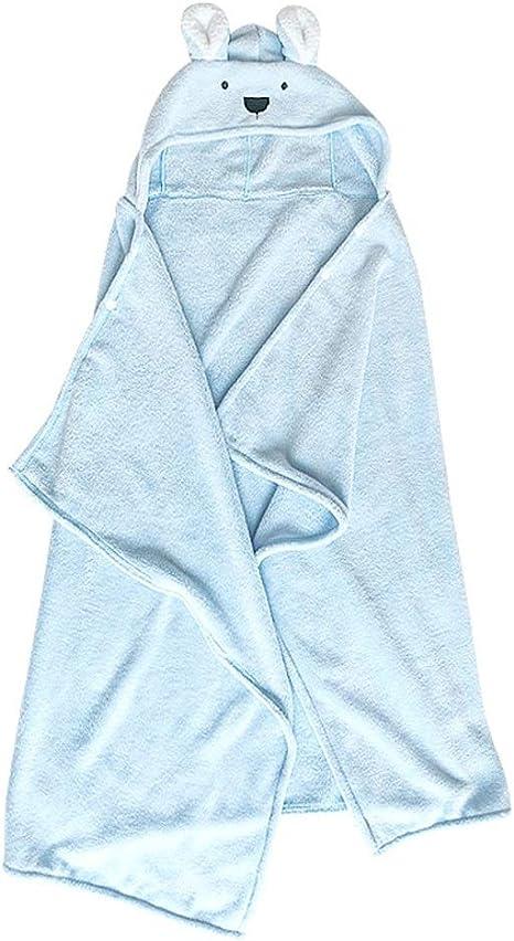 Animal con capucha Washcloth de la toalla ultra suave y extra ...