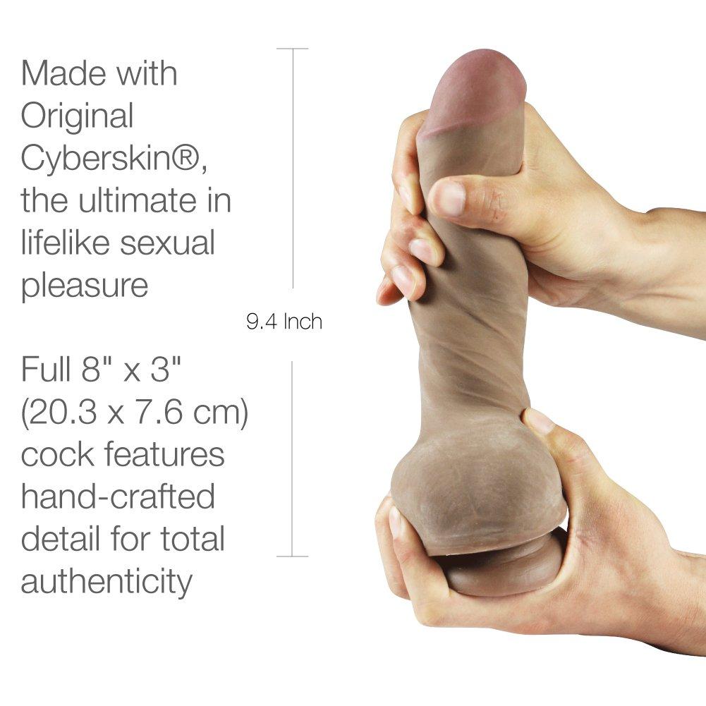 I want cum filled holes