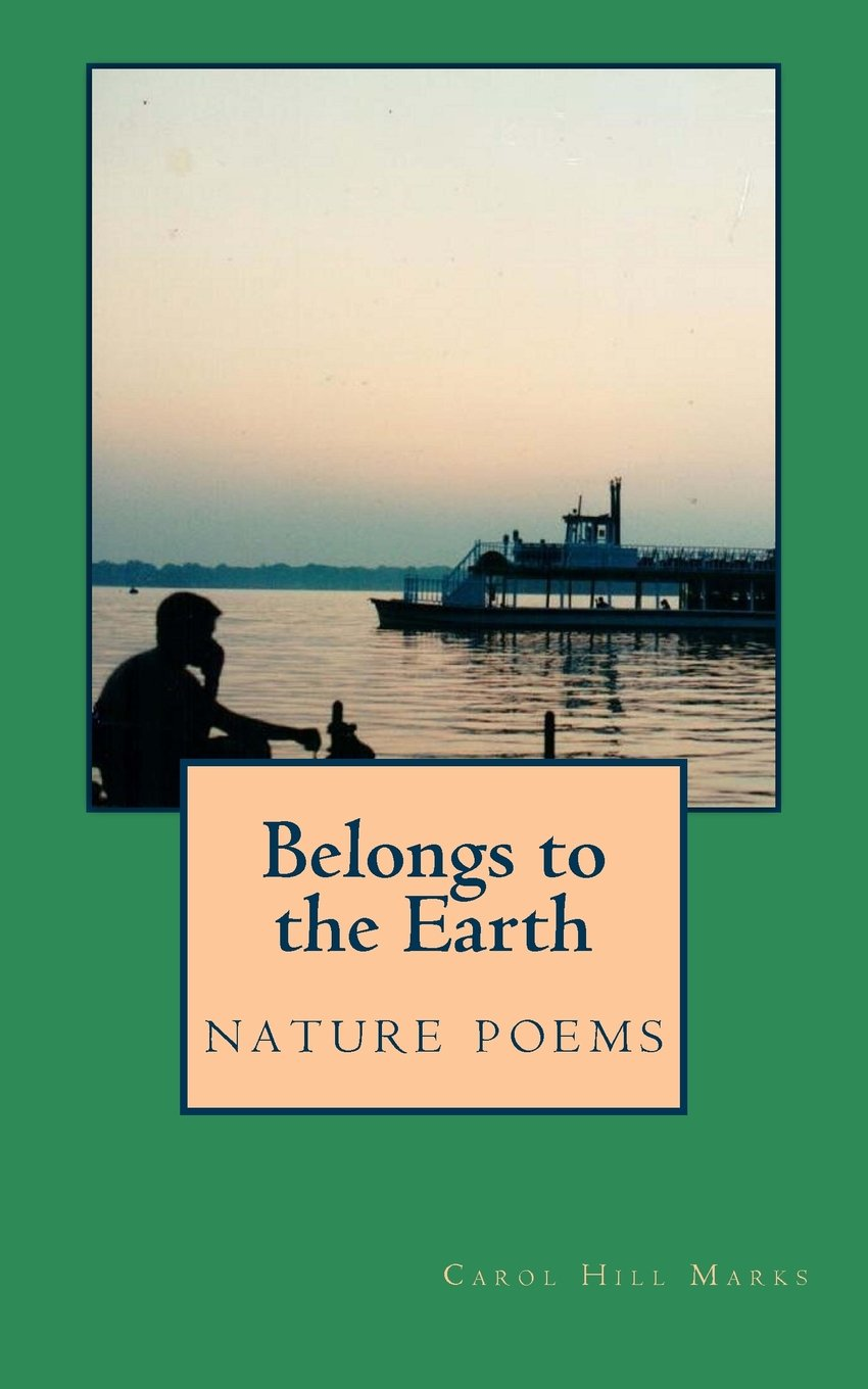 Belongs to the Earth: nature poems PDF