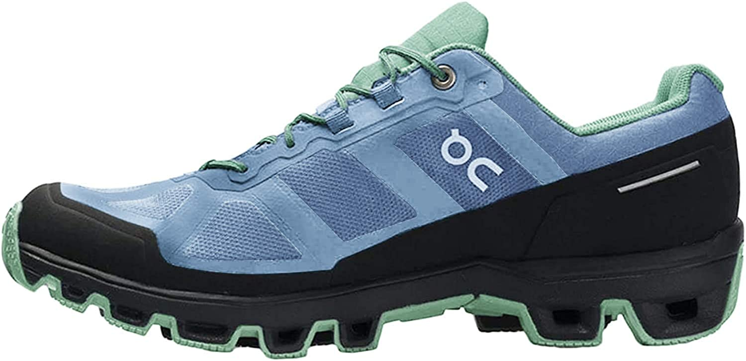 ON Cloudventure Waterproof, color, talla 11: Amazon.es: Zapatos y complementos