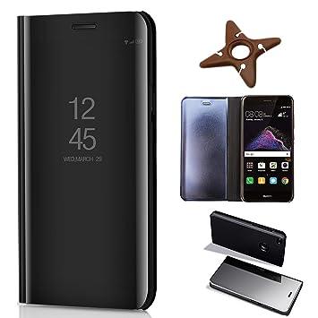 MAOOY Carcasa Huawei P8 Lite(2017), Huawei GR3(2017) Funda ...