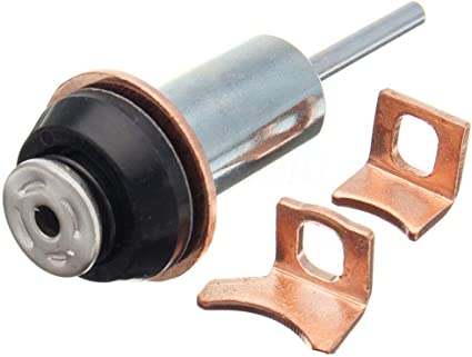 R4741012 Cummins 3604684NW 4746639 228000-2291 5016522AA Starter Solenoid Contacts Repair Rebuild Kit Fits Denso 228000-2290 228080-2292,Chrysler 4741012 228000-2292 228080-2291 228080-2290