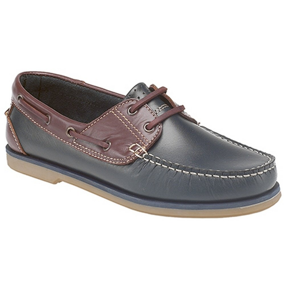 DEK - Chaussures Bateau - Garçon UTDF675_8