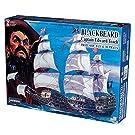 海賊船 ブラックビアード