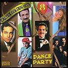 Dance Party # 8