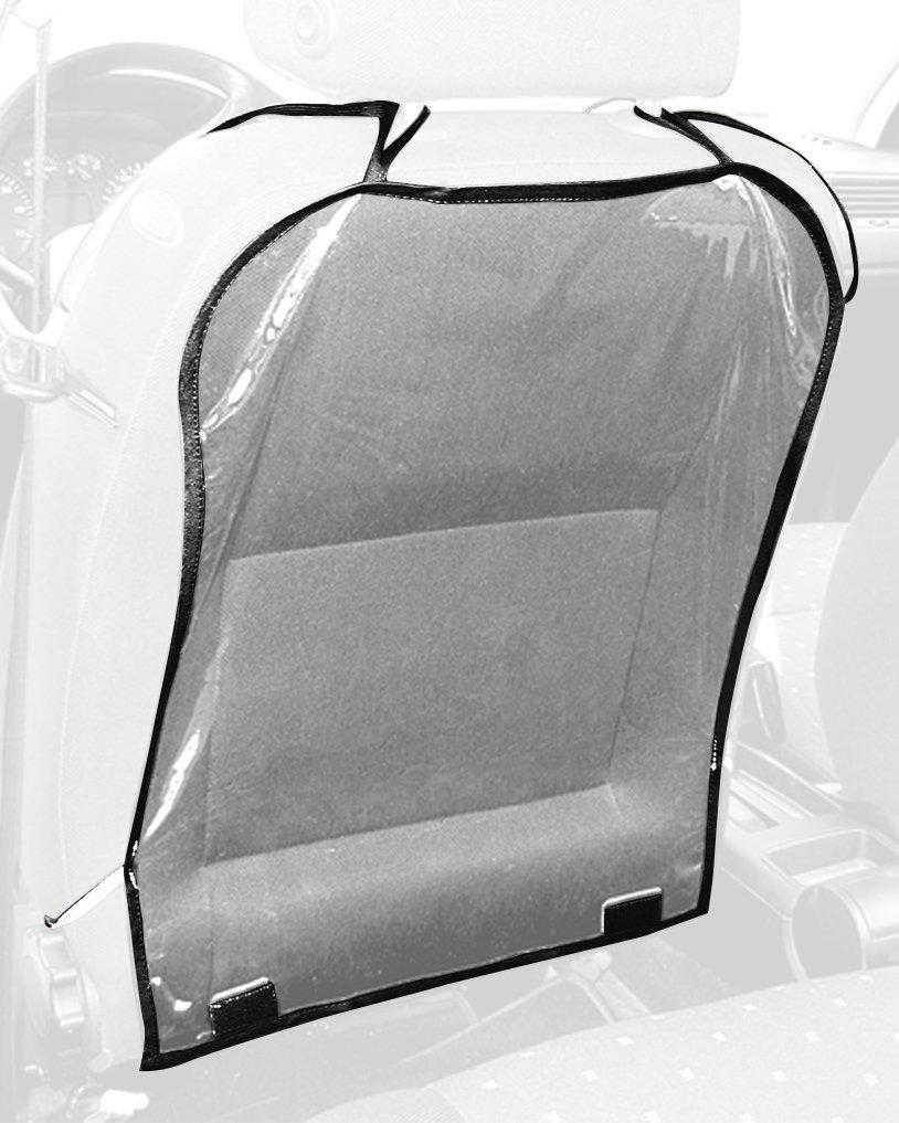 Jolly Jumper Car Seat Back Protector- Transparent 380