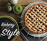 25 PACK - Prime Pie Pans. Pie Tins. Ideal for
