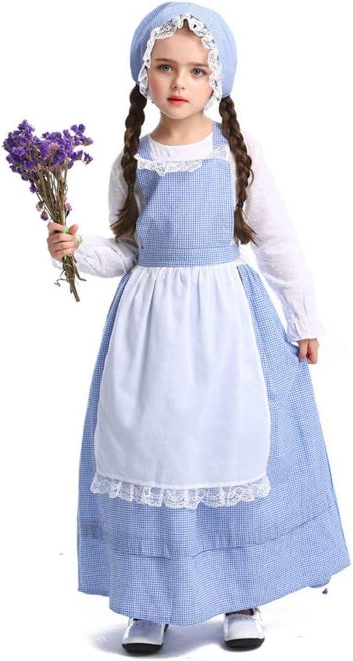Costume- de Halloween Disfraz de Halloween cosplay niñas traje de ...