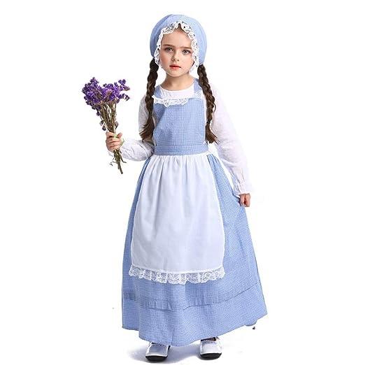 Costume- de Halloween Disfraz de Halloween cosplay niñas ...