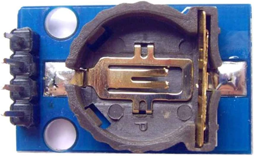 Hotaluy DS3231 Chips I2C RTC IIC Haute pr/écision Chronom/étrage Horloge Temps r/éel Module