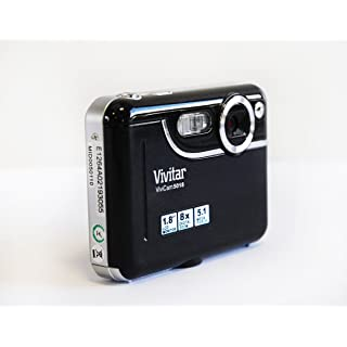 Vivitar ViviCam 5.1 - megapixel Digital Camera