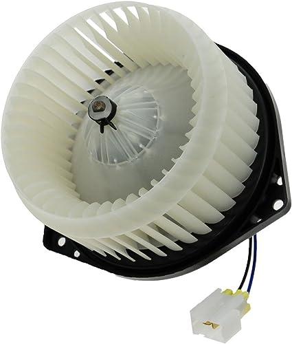 Ventilador Calentador Motor Del Ventilador (con Air con