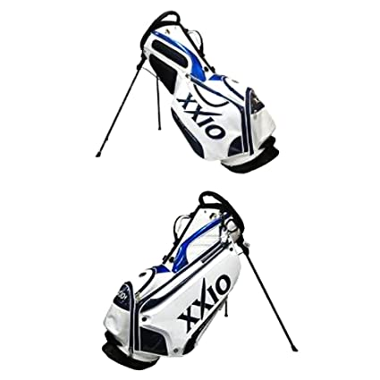 Amazon.com : XXIO Premium Stand Bag White : Sports & Outdoors