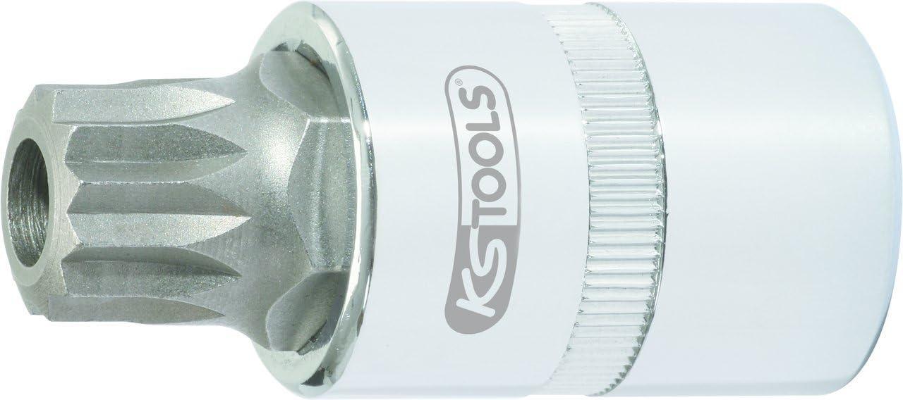 """55 mm KS TOOLS 1//2/"""" Bits douilles XZN m8"""