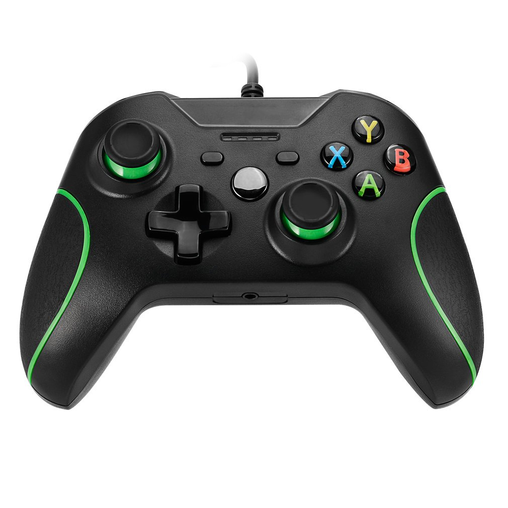 Controller cavo USB Xbox One PC Windows