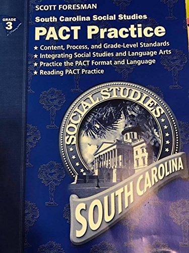 South Carolina Social Studies PACT Practice (Grade 3)