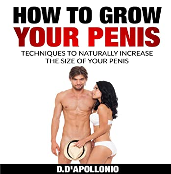 Your penis size grow
