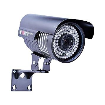 SUNNY-MERCADO HD Video Vigilancia bala impermeable 1200tvl CCTV Cámara Cámara CMOS Sensor al aire