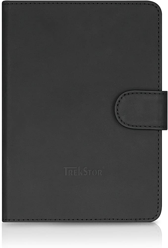 Trekstor Leather bag - Funda para eBook Reader Pyrus, eReader 4Ink ...